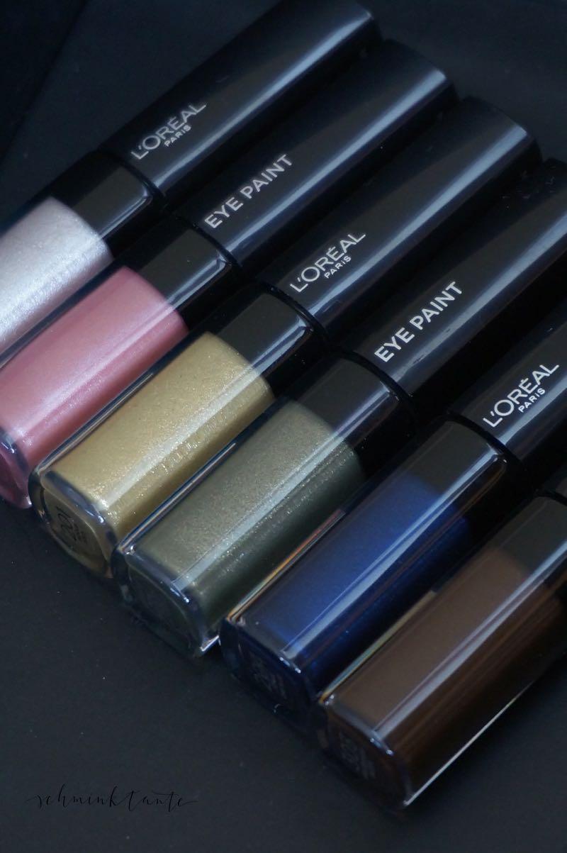 Infaillable Paint_Eye Paint Eyeshadow_Produktshot