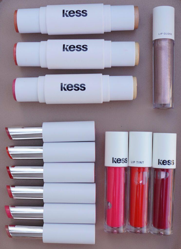 Kess Berlin, Lippenstift, Make up, Schminken, Beautytipps, Schminktante, Monatsrückblick, Anja Frankenhäuser, Top-Beautyblog,