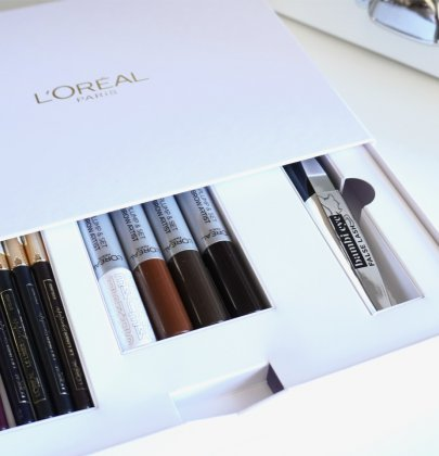 Make up: Frühling 2020 bei L'Oreal Paris