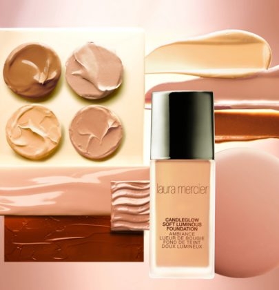 Aktuell bei Bliss Beauty: Das Foundation ABC