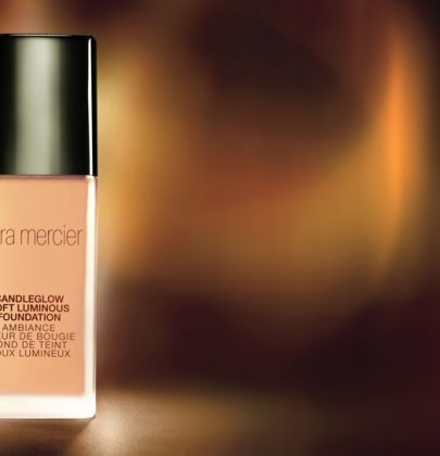 "Laura Mercier ""Candleglow Soft Luminous Foundation"""