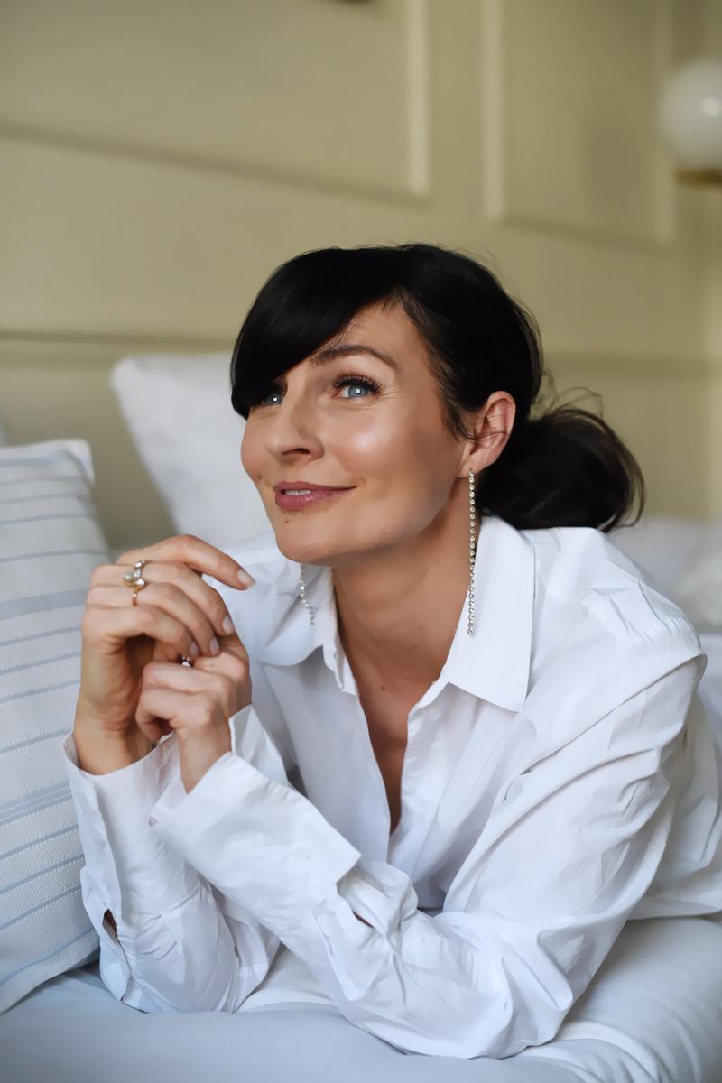 Liebesbotschaft Beautyinterview -Beautyinterview im Mai 2019: ZU Gast bei der Schminktante ist Liebesbotschaft - Gründerin und Autorin Joanna Goetz.