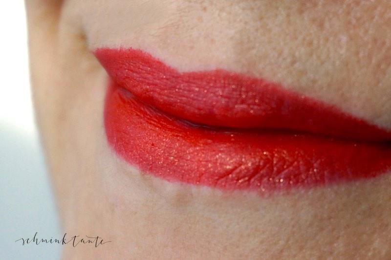 Laura Mercier Lippenstift in der Farbe Smile.