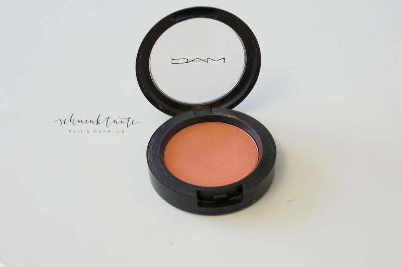 Peaches Blush (Sheertone) zu verkaufen auf dem Beautymarkt der Schminktante.