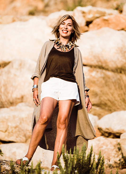Beautyinterview, Beautytalk, Interview, Martina Klein, Still Sparkling, Ü50-Blogger, Ü40-Blogger, Lifestyle, Anja Frankenhäuser, Schminktante
