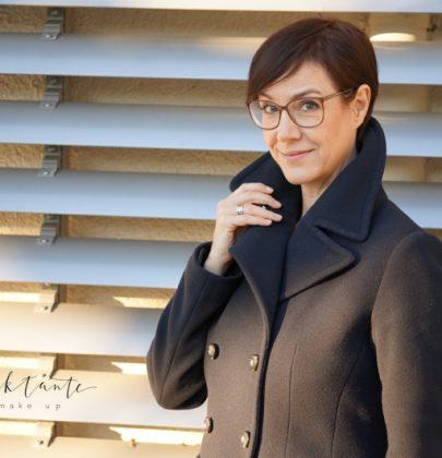 Modeklassiker: Der Military Mantel