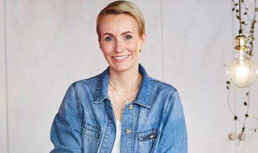 Beautyinterview: Im Bad mit Miriam Jacks