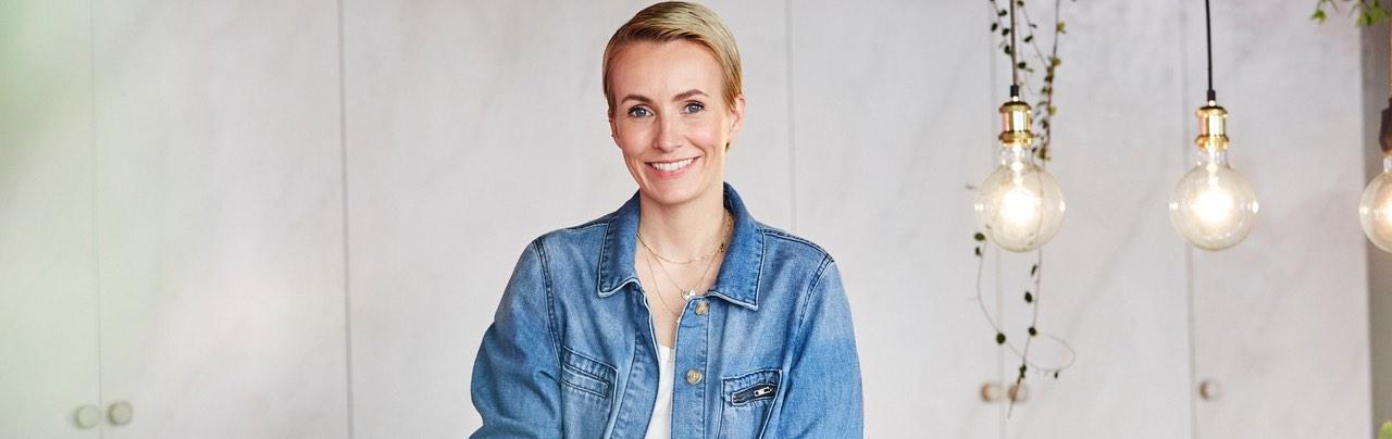 Miriam Jacks, Beautyinterview, Interview, Make up Artist, Beautyprofi, Beautytalk, Schminktante, Anja Frankenhäuser