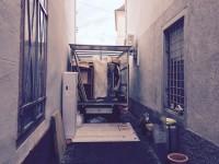 Schminktante goes Karlsruhe: Umzug mit Hindernissen