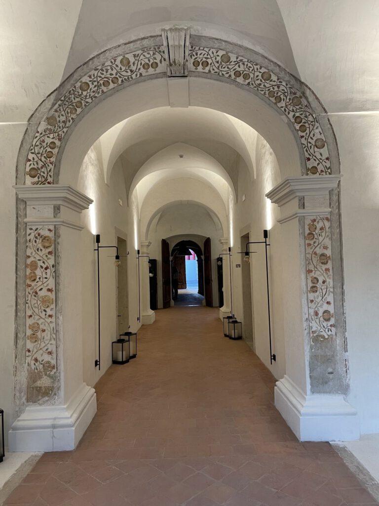 Vom Kloster zum Refugium am Gardasee. Hotel,Reisen, Monastero Arx Vivendi, Schminktante, Anja Frankenhäuser, Make up Artist, Top-Blog
