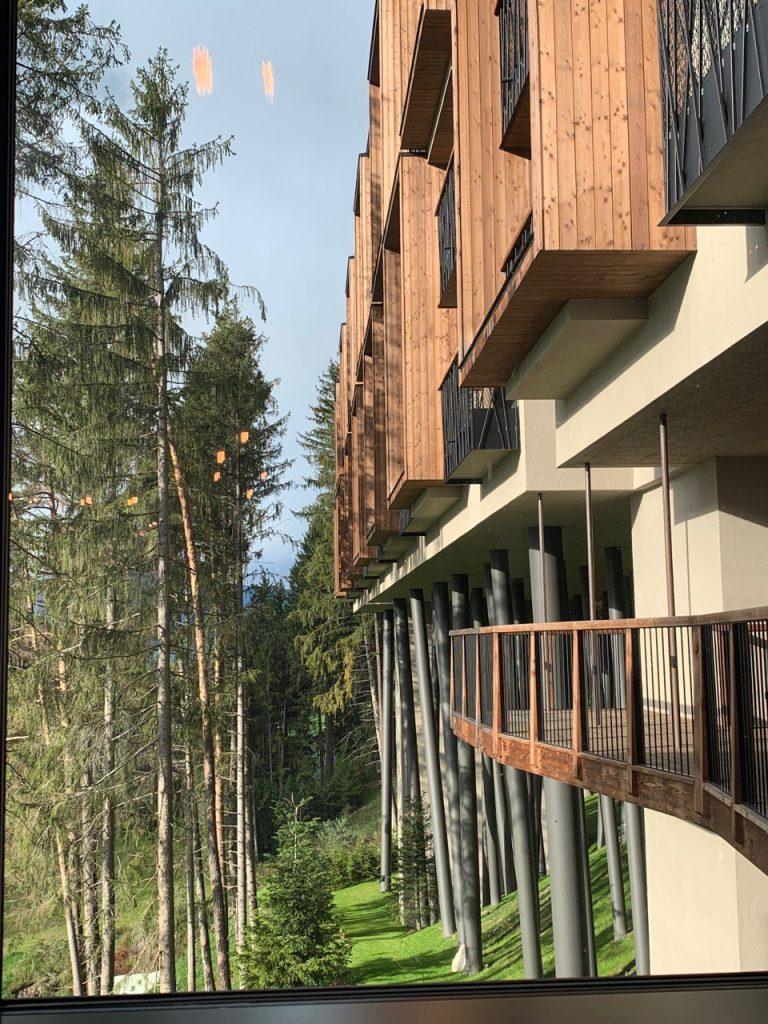 My Arbor, Brixen, Südtirol, Italien, Berge, Plose, Wandern, Baumhotel, Luxushotel, Schminktante, Aus-Zeit, Erwachsenenhotel, Anja Frankenhäuser, Reiseblog, Reisebericht, Reisen, Travel