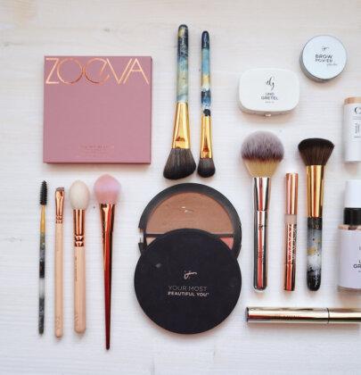 Make up Tutorial: Neutral – Look für bunte Outfits