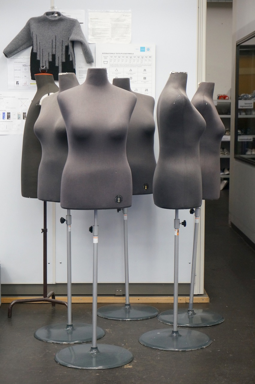 2 Tage Kundenevent bei PETER HAHN und die Schminktante mittendrin! Von Mode, Qualität und hohen Standarts.