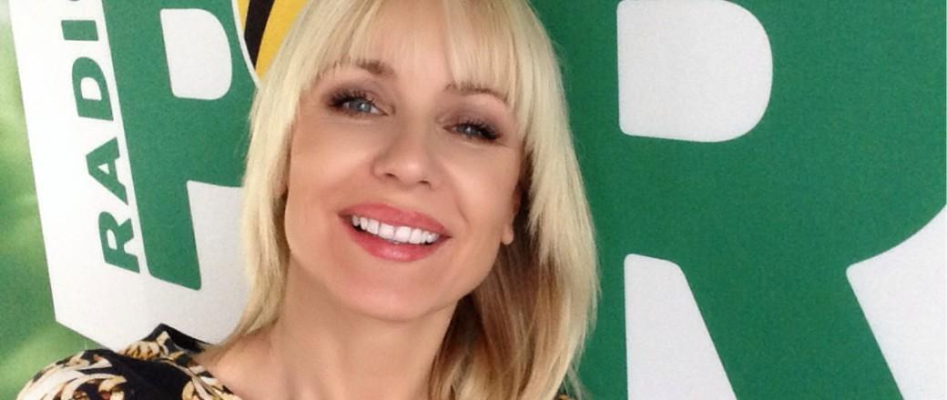 Beautyinterview: Im Bad mit Moderatorin Diana Schell