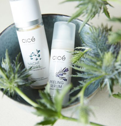Meine Beautylieblinge: cicé safer skincare plus 20%-Code