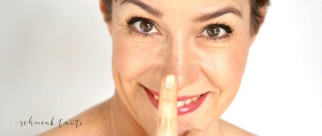 Schönheit & Anti Aging: Die Haut ab 40