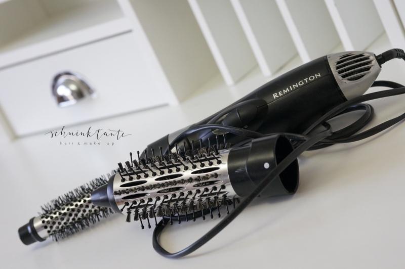 Remington Lockenstab zu verkaufen auf dem beautymarkt der Schminktante.