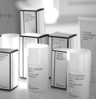 Restylane Skincare – 365 Tage im Jahr professionelle Hautpflege