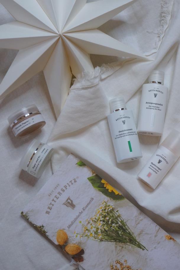 Retterspitz, Kosmetik, Apotheke, Clean Beauty, Haut, Hautpflege, Anti Aging,Schminktante, Beautyblog, Anja Frankenhäuser