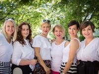 Röcke zeigen Weiblichkeit: 1 Jahr Lady.Bloggers
