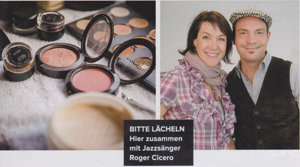 Schminktante, Anja Frankenhäuser, Beauty, Beautyblogger, Beautyinterview, Interview, Beautytalk, Beautyfragen