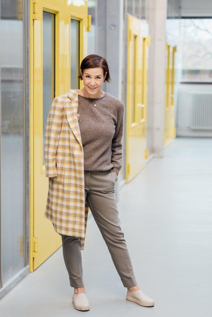 PETER HAHN, myperfectstyle, Mode, Fashion, Herbsttyp, Typberatung, Stilfrage, Anja Frankenhäuser, Schminktante, Fashionblogger