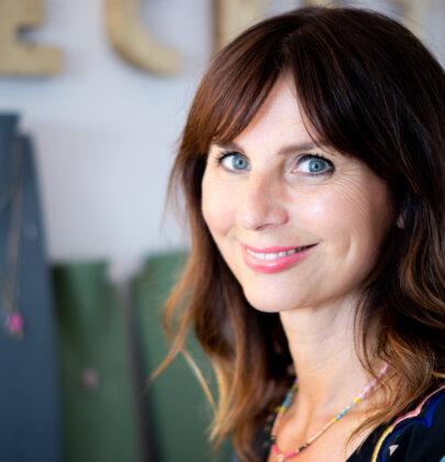 Beautyinterview: Alex Staffel-de Jong vom Schmucklabel Schmückstück