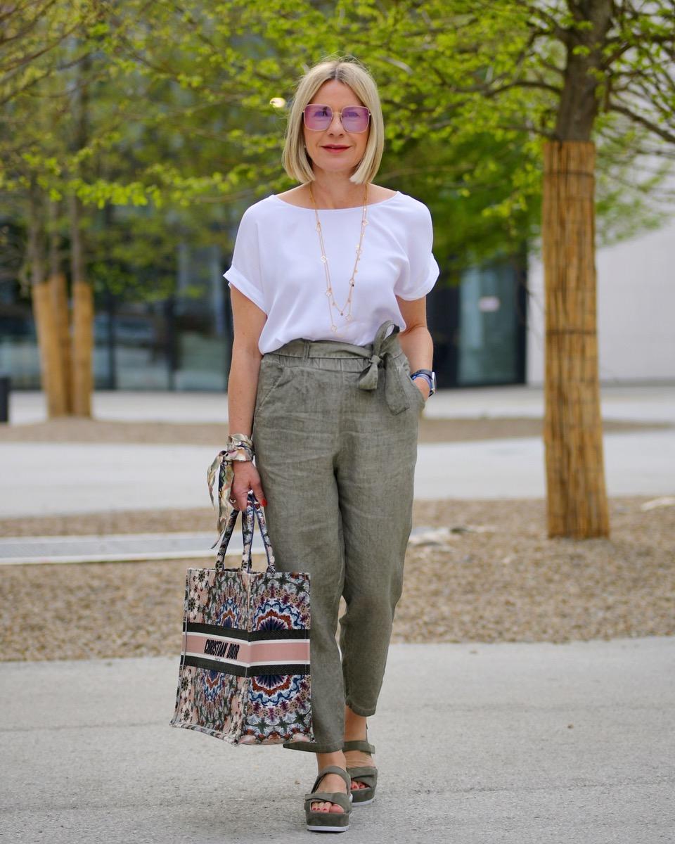 Beautyinterview mit Influencerin Frau Mone im Schminktantenblog.