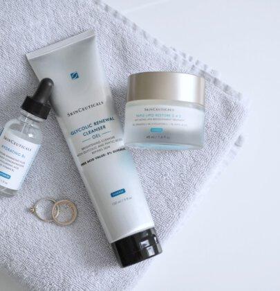 Schöne Haut durch Wissenschaft: SkinCeuticals