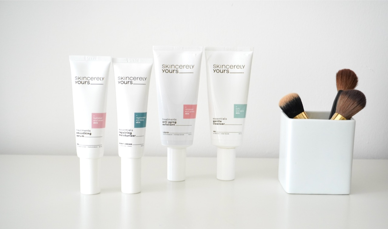 Skincerely Yours, Haut, Hautpflege, Schöne Haut, Anti Aging, Clean Beauty, Schminktante, Anja Frankenhäuser, Beautyexpertin, Make up Artist