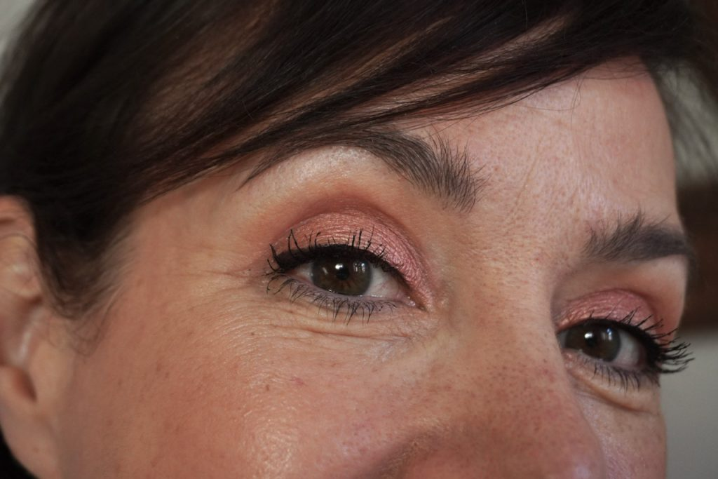 Charlotte Tilbury, Make up, Tutorial, Bronze, Eyes, Lidschatten, Pillow Talk, Eyeliner, Schminktante, Anja Frankenhäuser, Top-Beautyblog