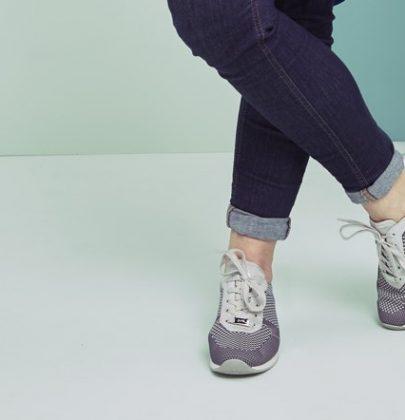 Gut zu Fuß – über Füße, Frauen und Schuhe