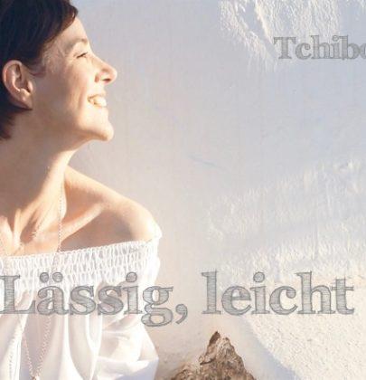 Tchibo-Themenwelt: Lässig leicht in weiß (Kooperation)