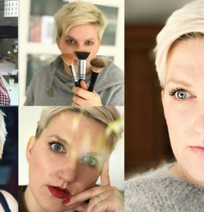 Beautyinterview: Im Bad mit der Supermom