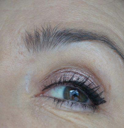 Make-up-Tutorial: Vom Tageslook zum Weihnachtsengel + Gewinnchance