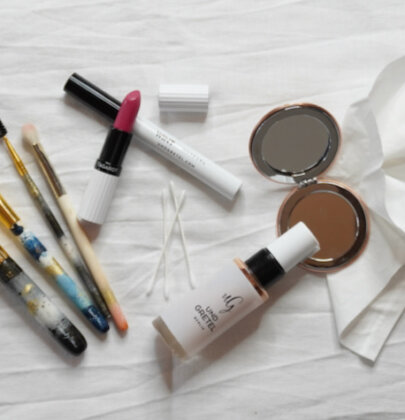 Make up Tutorial – 3 Produkte, 3 Minuten