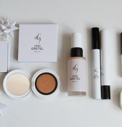 Make up Tutorial: Der festliche Alltagslook mit UND GRETEL