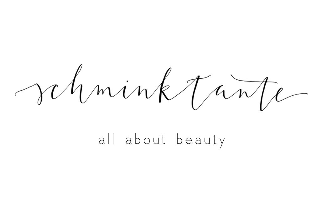 Schminktante - all about beauty.