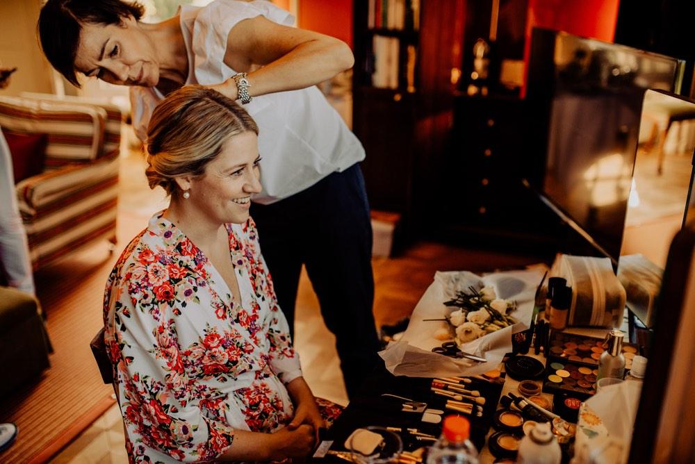 Brautstyling von Profi Make up Artist Anja Frankenhäuser. Hochzeit, Wedding, Brautfrisur, Brautlook, Schminktante, Anja Frankenhäuser, Beauty, Beautyblog, Karlsruhe, Baden-Württemberg, Make up Artist, Brautstyling