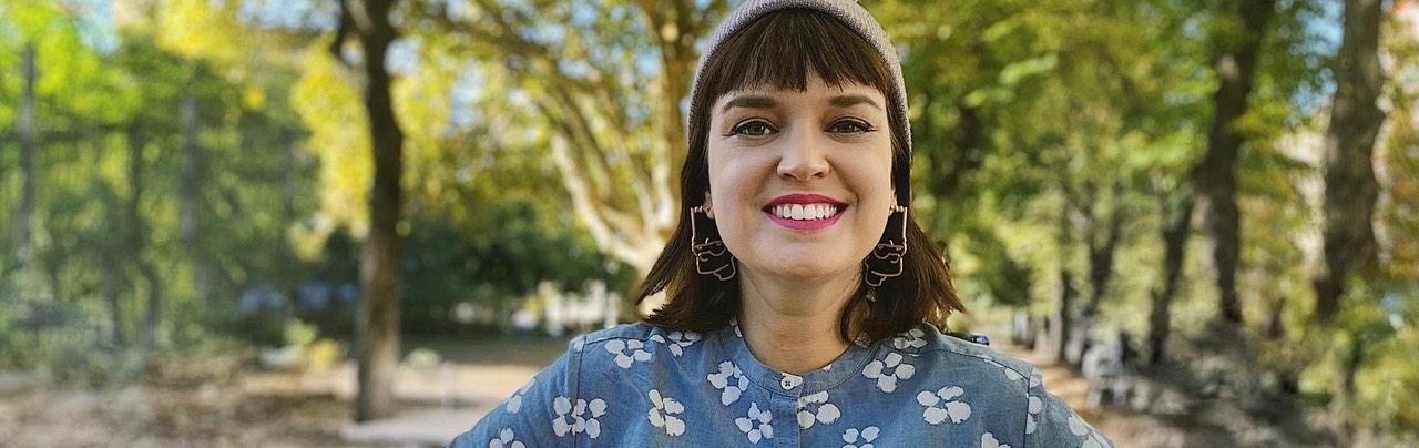Vreni Frost, Schminktante, Beautyinterview, Interview, Beautytalk, Anja Frankenhäuser