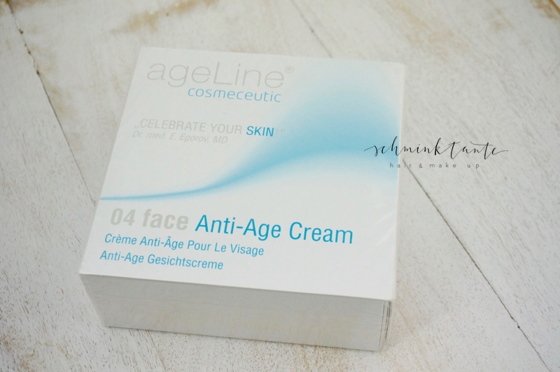 Anti Aging Gesichtscreme zu verkaufen-neu und original verpackt.