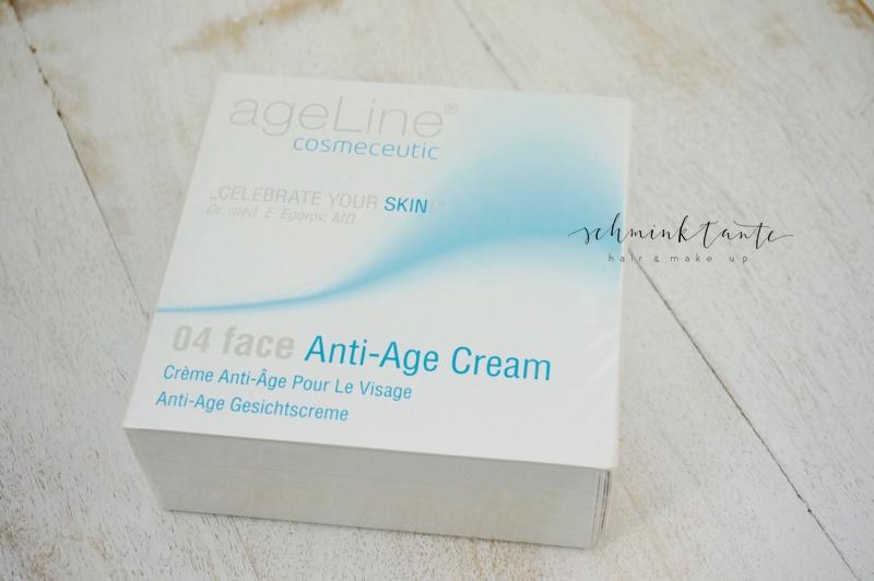 Anti Aging Gesichtscreme zu verkaufen-neu und original verpackt.