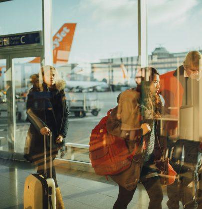Unterwegs: Mode auf Reisen & meine persönlichen Handtaschen – Musthaves