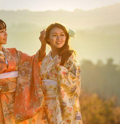 Fab Forties Podcast #11: Das Geheimnis koreanischer Hautpflege