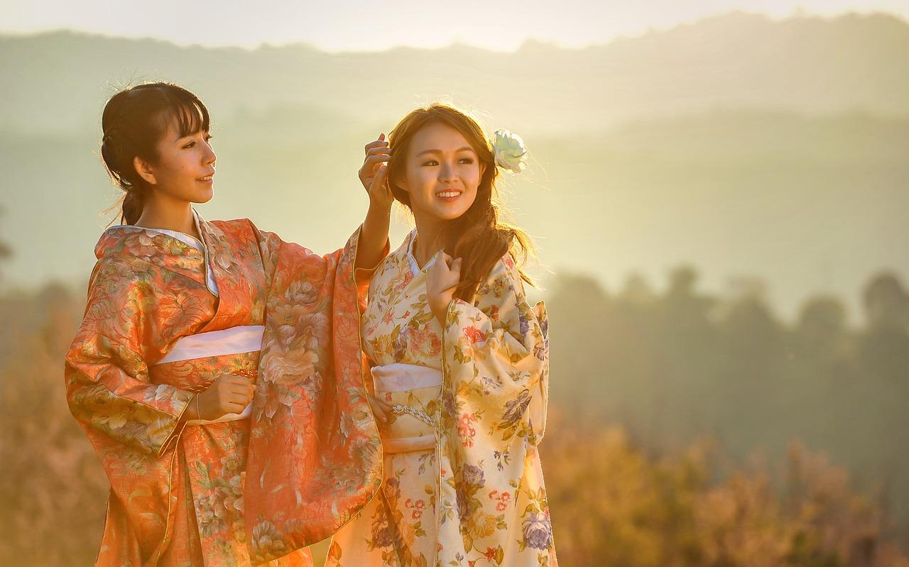 In Folge 11 der Fab Forties Beauty-Podcasts geht es um koreanische Hautpflege.