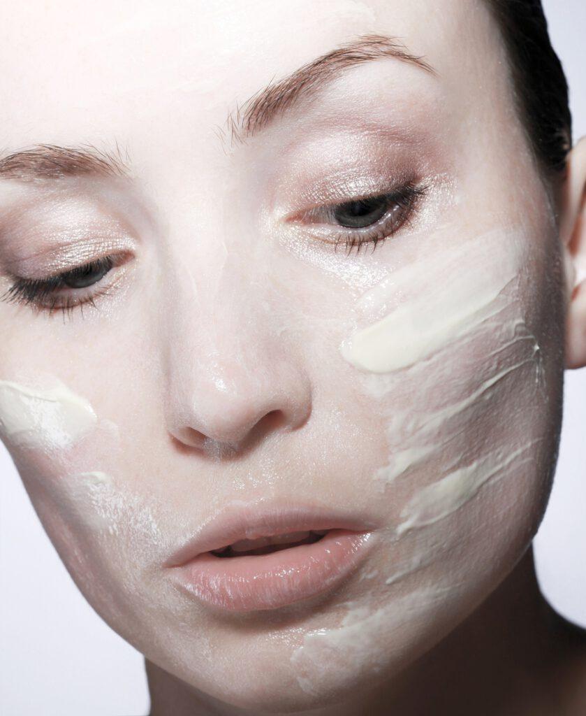 Hautpflege, Haut, Skincare, Schminktante, Anja Frankenhäuser, unreine Haut, Pickel