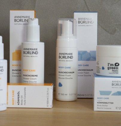 Annemarie Börlind: Hautpflege im Einklang mit der Natur