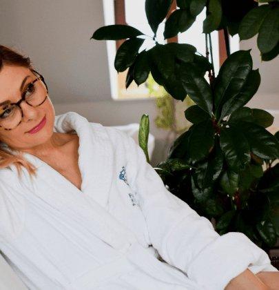 Beautyinterview: Im Bad mit Chrissie aus der Edlefabrik