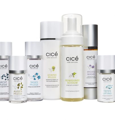 Cicé Safer Skincare: Aktion im Februar