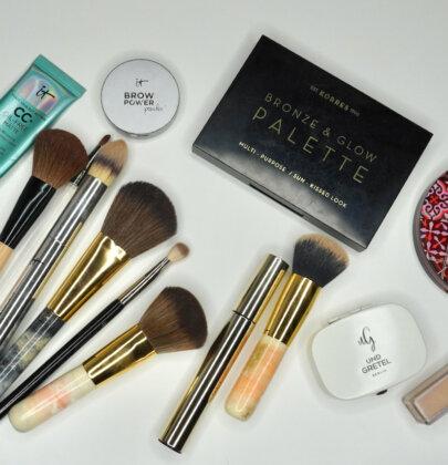 Make up für jeden Tag – einfach und schnell